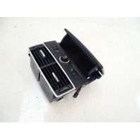 07 Audi D3 A8 ashtray, rear console ac vent 4e0864131