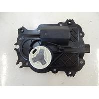 07 Audi D3 A8 door soft close assist motor 4E0837059