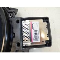 07 Audi D3 A8 speaker subwoofer, rear 4e0035412d bose