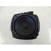 07 Audi D3 A8 speaker, rear deck 4e0035411 bose