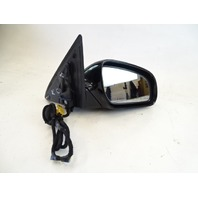 07 Audi D3 A8 mirror, exterior, right door