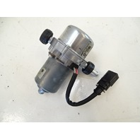 07 Audi D3 A8 vacuum pump, brake booster 8e0927317