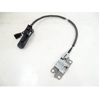 07 Audi D3 A8 trunk latch striker 4e0827383