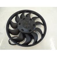 07 Audi D3 A8 cooling fan 1137328163 4e0910466