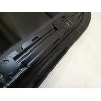 07 Audi D3 A8 sunroof glass 4e0877071
