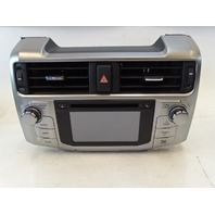18 Toyota 4Runner navigation unit receiver 86100-35352