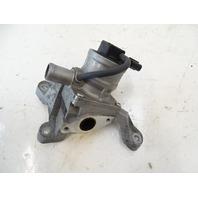 18 Toyota 4Runner diverter valve, left 25702-31014