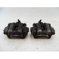 18 Toyota 4Runner brake calipers, rear