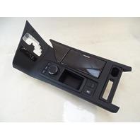 13 Lexus RX350 center console, wood trim, shifter bezel 58803-0e010