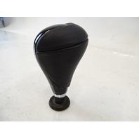 13 Lexus RX350 shift knob, black oem