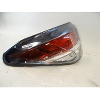 13 Lexus RX350 lamp, taillight, left outer81560-0E090