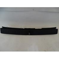 13 Lexus RX350 trim, finish plate 58387-0E020 black