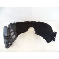 13 Lexus RX350 fender liner, left front 53806-0E080 splash shield