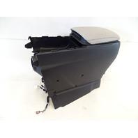 13 Lexus RX350 center console, with armrest, light gray