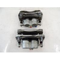 13 Lexus RX350 brake calipers, front, oem