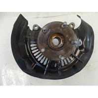 13 Lexus RX350 knuckle, right front, hub 43211-0E010