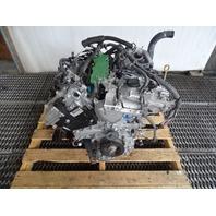 13 Lexus RX350 engine motor V6 3.5L