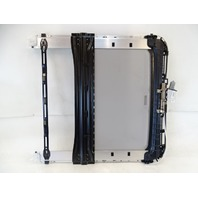 13 Lexus RX350 sunroof assembly