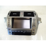 18 Lexus GX460 monitor, navigation multi display 86110-60390