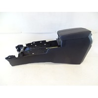 18 Lexus GX460 center console, w/armrest 58910-60131 black w/rear ac