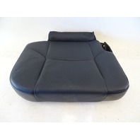 18 Lexus GX460 seat cushion, bottom, 2nd row, right, black