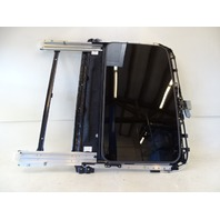 18 Lexus GX460 sunroof assembly 63201-60141 63203-60101