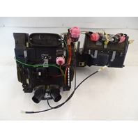 90 Mercedes W126 560SEL 420SEL AC evaporator heater box