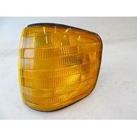 90 Mercedes W126 560SEL 420SEL lamp, turn signal, left 1305233081 Bosch