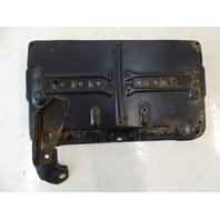 90 Mercedes W126 560SEL 420SEL battery tray support 1266200418