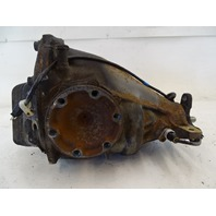 90 Mercedes W126 560SEL 420SEL differential 2.47 1263511201