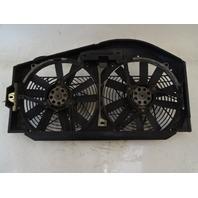 90 Mercedes W126 560SEL 420SEL cooling fan, auxiliary 0005007693