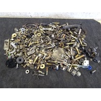 90 Mercedes W126 560SEL 420SEL nuts, bolts and hardware