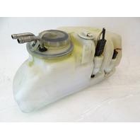 89 Mercedes W126 420SEL 560SEL windshield washer bottle tank 1268690820