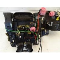 89 Mercedes W126 420SEL 560SEL AC evaporator heater box
