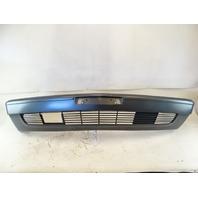 89 Mercedes W126 420SEL 560SEL bumper cover, front 1268802940
