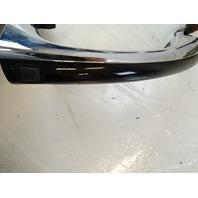 07 Mercedes W219 CLS63 CLS550 door handle, exterior, right rear keyless go