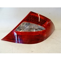 07 Mercedes W219 CLS63 CLS550 taillight, tail lamp, right 2198200264