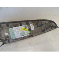 07 Mercedes W219 CLS63 CLS550 trim, dash wood, elm laurel 2196800571