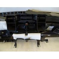 07 Mercedes W219 CLS63 CLS550 dashboard, black 2196802387 dash board