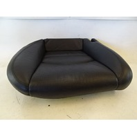 07 Mercedes W219 CLS63 seat cushion, bottom, right rear black