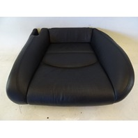 07 Mercedes W219 CLS63 seat cushion, bottom, left rear black