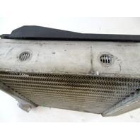 07 Mercedes W219 CLS63 oil cooler, radiator for engine 2095000600