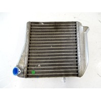 07 Mercedes W219 CLS63 oil cooler, radiator for engine 2095000600