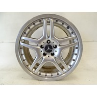 07 Mercedes W219 CLS63 CLS550 wheel, rim, rear 10x19 2304000202