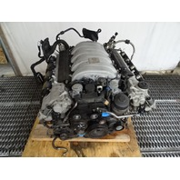 07 Mercedes W219 CLS63 engine, motor V8 6.3 AMG