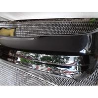 07 Mercedes W219 CLS63 bumper, cover rear AMG 2198801171