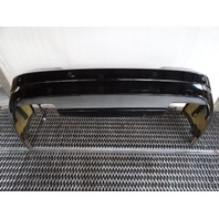 07 Mercedes W219 CLS63 bumper, cover rear AMG 2198801171