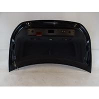 07 Mercedes W219 CLS63 CLS550 trunk lid