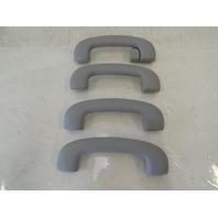 16 Kia Soul grab handle, set, gray 85340-B2250