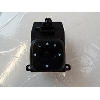 16 Kia Soul switch, mirror, drivers side left 299130674